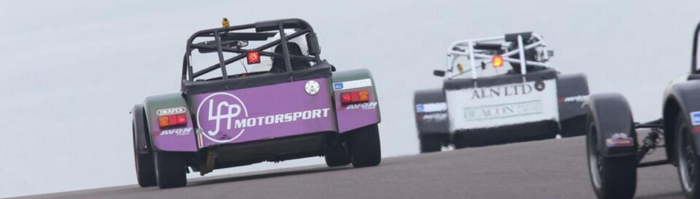 LFP Motorsport